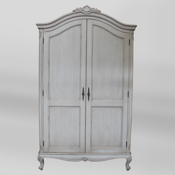 French Provincial Wardrobe