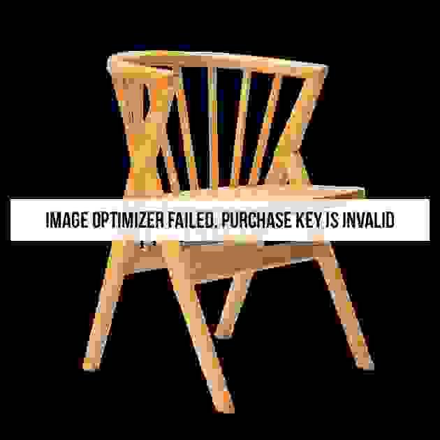 Scandinavian Mid Century Modern Chair